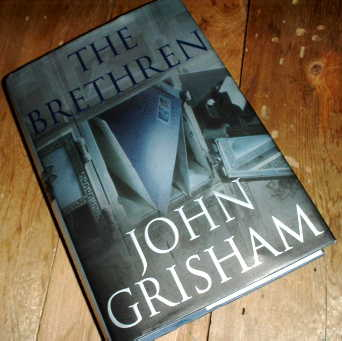 the brethren book report Find all available study guides and summaries for the brethren by the brethren summary and analysis synopsis, book report, or summary of the brethren by.