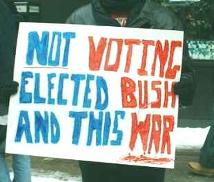 Please Vote in 2004